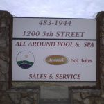 All Around Pool & Spa