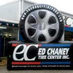Ed Chaney Tire Center, Inc
