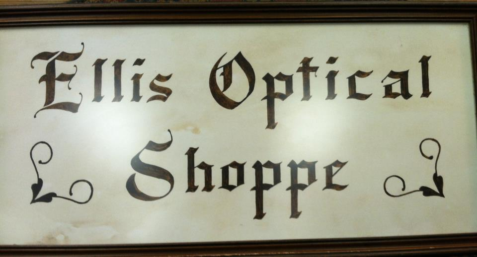 Ellis Optical