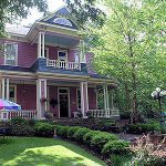 The Lion and Harp Bed & Breakfast