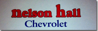 Nelson-Hall Chevrolet