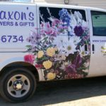 Saxon's Flowers And Gifts
