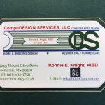 CompuDESIGN Services, LLC